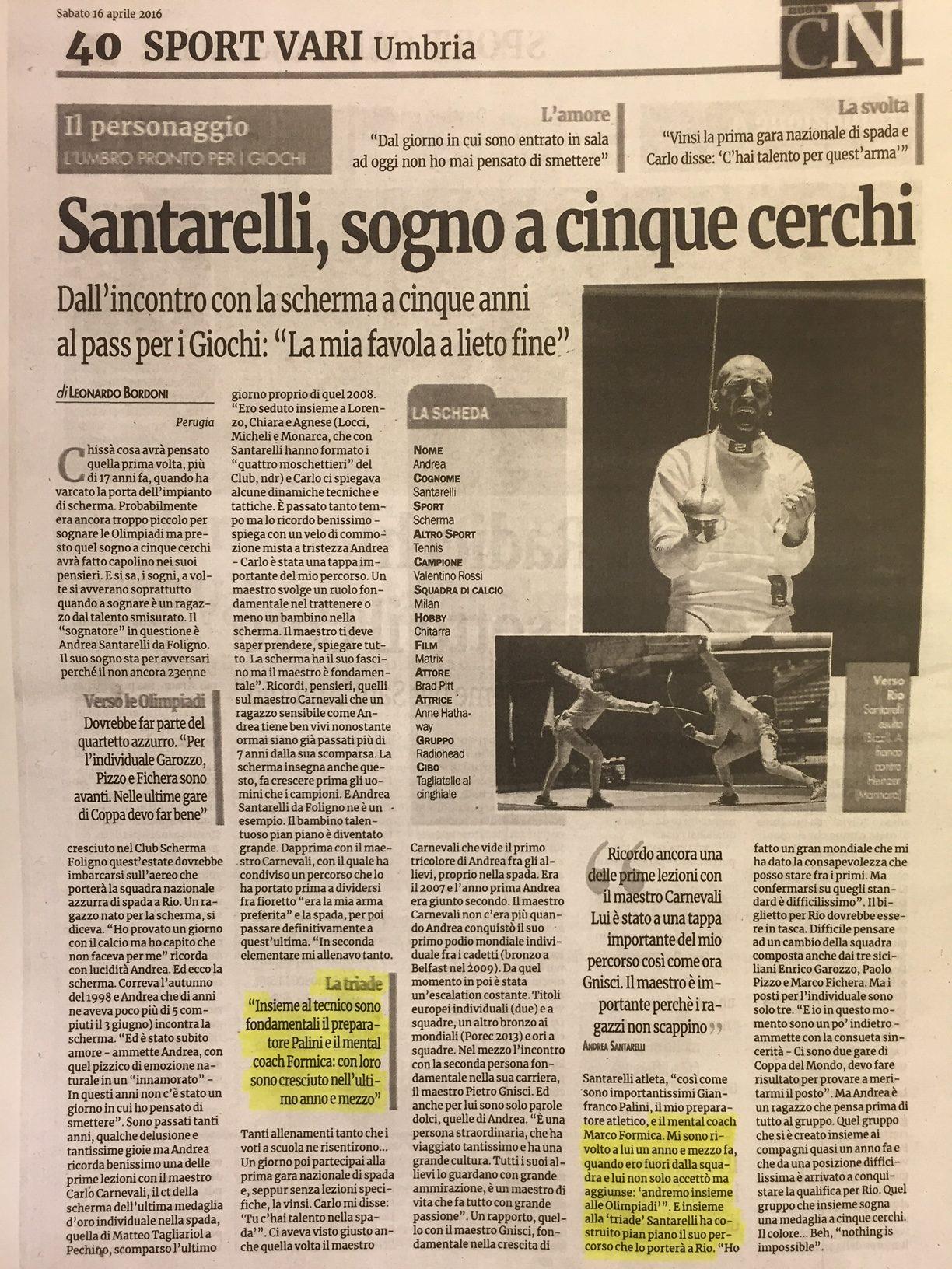 Santarelli - Formica