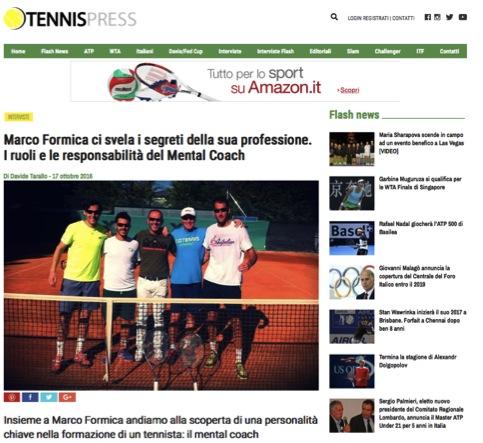 tennispress